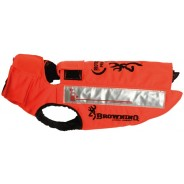 Browning Hundeweste Protect Pro Orange