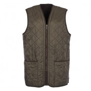 Barbour Polarquilt Gilet