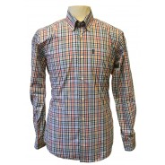 Barbour Hemd Terence Lawn
