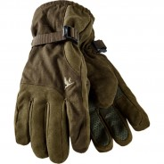Seeland Helt Handschuhe Grizzly brown