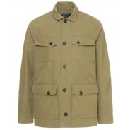Purdey Safari Jacket Percival tan