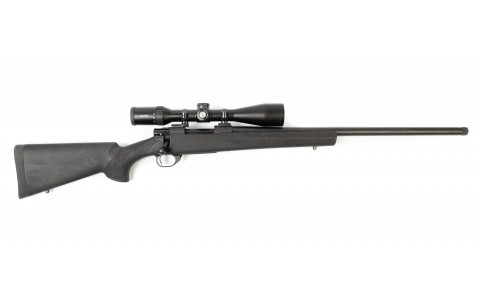 Howa 1500 .223 Rem. - Ready to Shoot Set