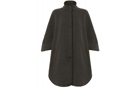 Purdey Cape Fleece