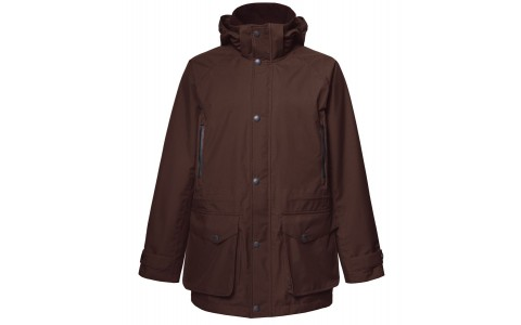 Purdey Technical Shooting Coat