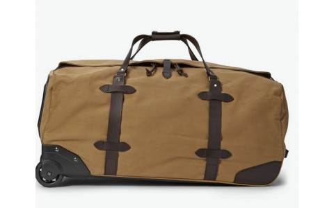 Filson Rolling Duffle Large