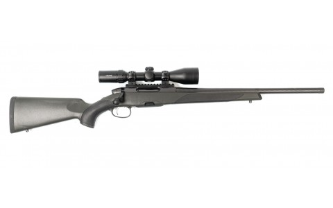 Steyr Arms Cl II SX .308 Win. Ready to Shoot Set