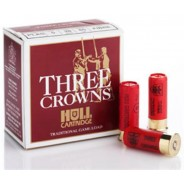 HULL Three Crowns Game 12/65 #6 28g Paper