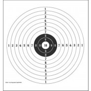"""GECO paper target """"10 ring"""" 55x55"""