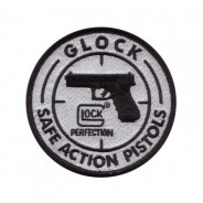 GLOCK Patch