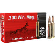GECO .300 Win.Mag. 11/170grs TM 20 pcs.