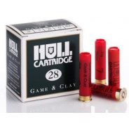 HULL Game & Clay 28/70 #6 23gr. Fibre
