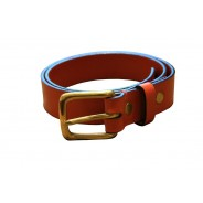 Croots Leather Belt Westminster
