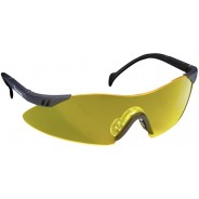 Browning shooting glasses Claybuster yellow