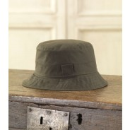 Purdey Waterproof Dry Wax Fisherman's Hat