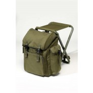 Fritzmann Hunting Backpack with seat