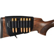 Seeland Bullet holder for rifle ammunition