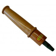 Hubertus Rabbit Call with Mouse Whistle