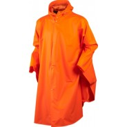 Seeland Poncho orange
