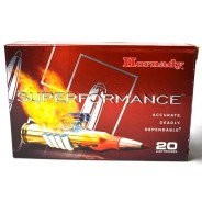 Hornady .270 Win. 140grs. SST Superformance