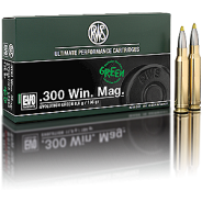 RWS .300 Win Evo green 8,8g / 136gr