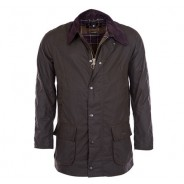 Barbour Wax Jacket Bristol olive