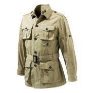 Beretta Serengeti Jacket Safari beige