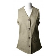 Purdey Damengilet Game Vest063