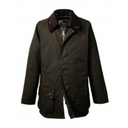 Barbour Wax Jacket Classic Beaufort