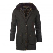 Barbour Wax Jacket Bower