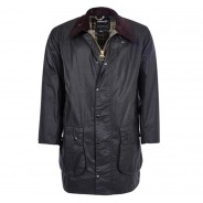 Barbour Wax Jacket Border