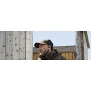 Beretta Hunting Jacket Insulated Static
