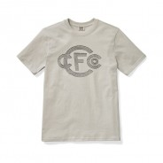 Filson Outfitter Graphic T-Shirt Grey