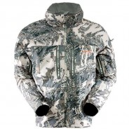 Sitka Cloudburst Jacket Open Country