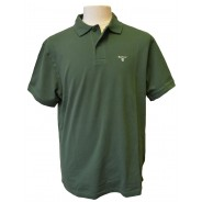 Barbour Sports Polo shirt Racing