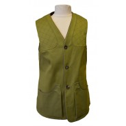 William&Son Schussweste Safari Moss green