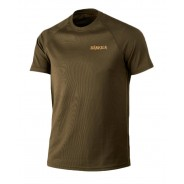 Härkila T-shirt Herlet Willow green
