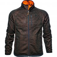 Seeland Kraft Reversible Fleecejacke Reaktree APB