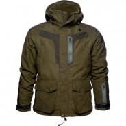 Seeland Helt Jacke Grizzly brown