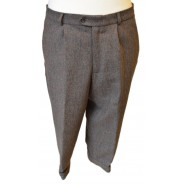 William&Son Breeks Tweed Ripley