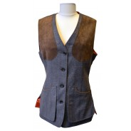 William&Son Shooting Vest Arran