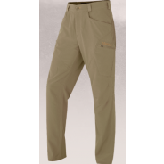 Härkila Herlet Tech Hose Light Khaki