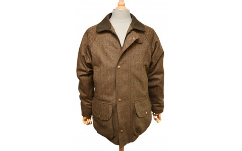 Chrysalis Chiltern Tweed Jacke Fieldcoat