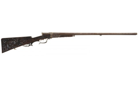 Barella, Shotgun, 16 Bore