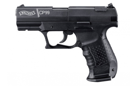 Walther CP 99 CO2 Pistole 4,5mm BB
