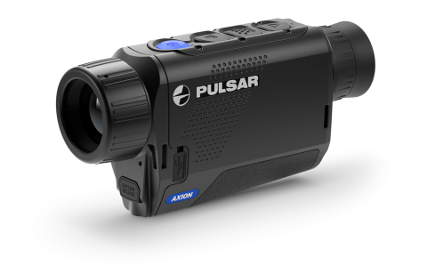 Pulsar Termal Axion XM30 Key