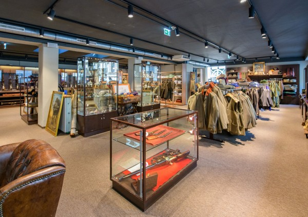 JSE Flagship Store
