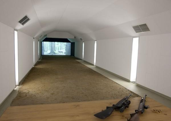 Training Center & Shooting Cinema