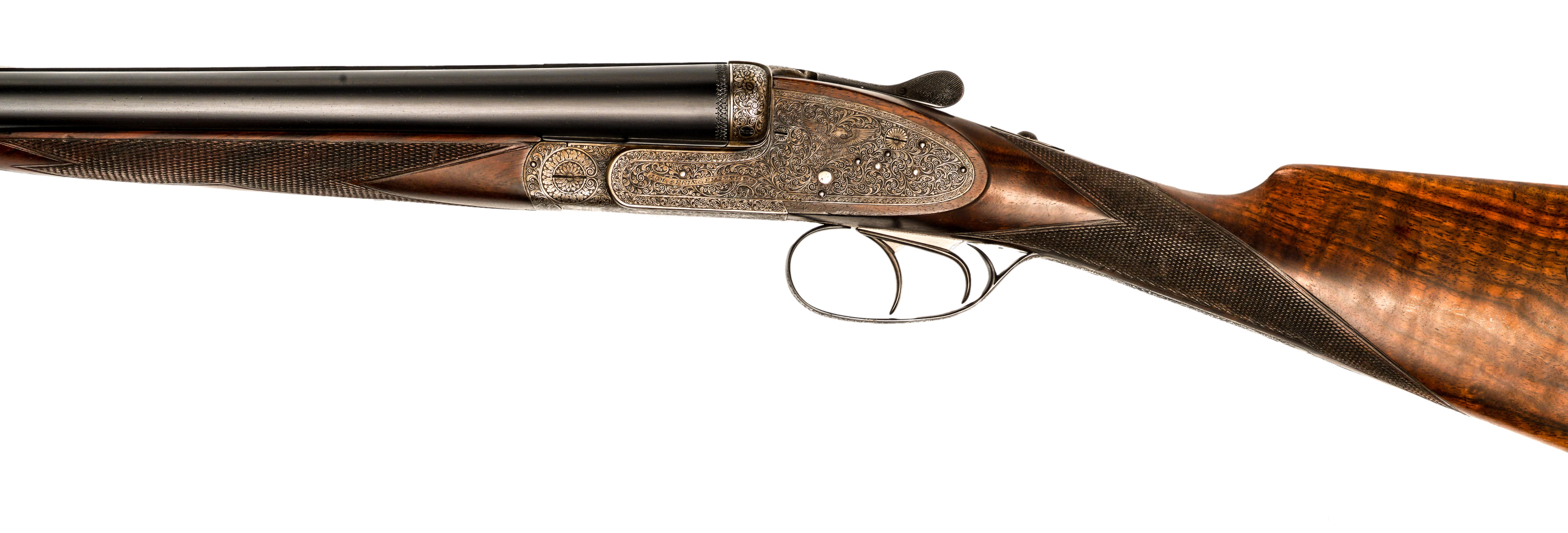 Custom guns and rifles manufacturing